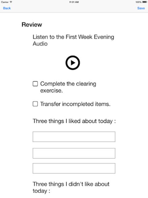 LFV Day-Planner Pro screenshot 5