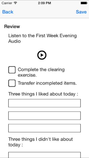 LFV Day-Planner Pro screenshot 9