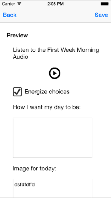 LFV Day-Planner Pro screenshot 10
