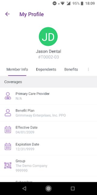 LIBERTY Dental screenshot 5