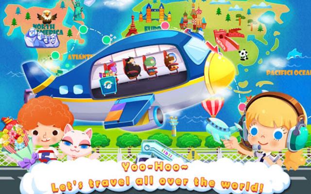 Candy's Airport screenshot 5