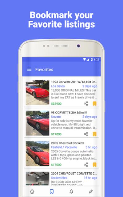 Daily for Craigslist App screenshot 6