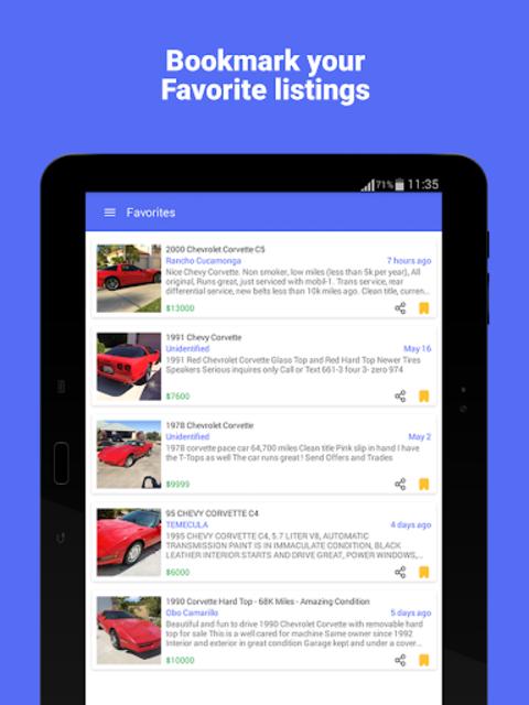 Daily for Craigslist App screenshot 12