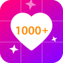Icon for Add Super Likes Grids for Posts & Magic Followers