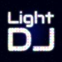Icon for Light DJ - Light Shows for Hue, LIFX, & Nanoleaf