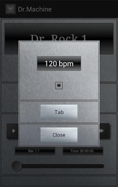 DrMachine - Drum Machine screenshot 2