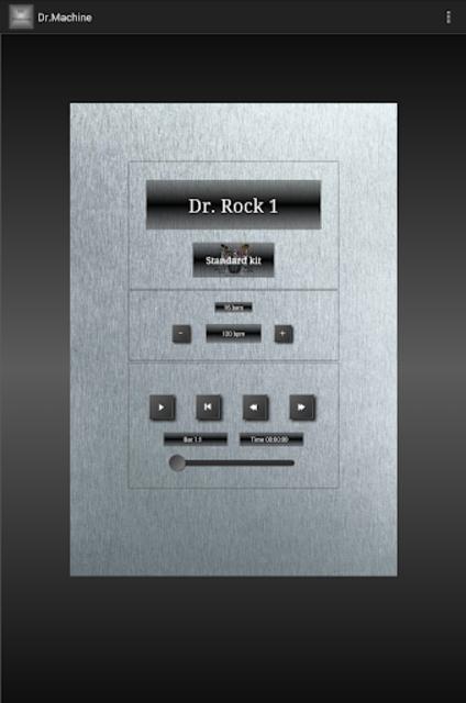 DrMachine - Drum Machine screenshot 5