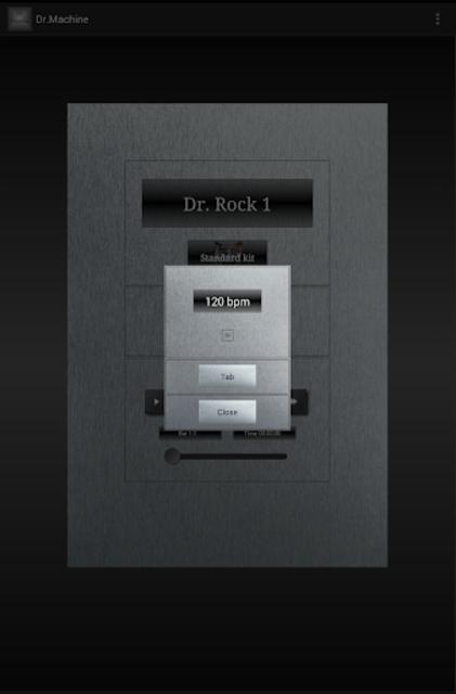 DrMachine - Drum Machine screenshot 7