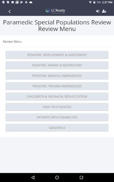 Paramedic Special Pops Review screenshot 3