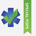 Icon for Paramedic Special Pops Review