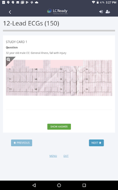 12-Lead ECG Challenge screenshot 4