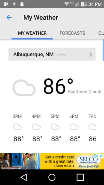 KRQE News - Albuquerque, NM screenshot 4
