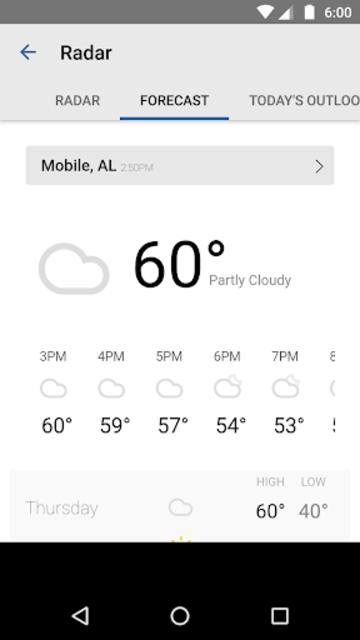 FOX10 News Mobile Alabama WALA screenshot 4