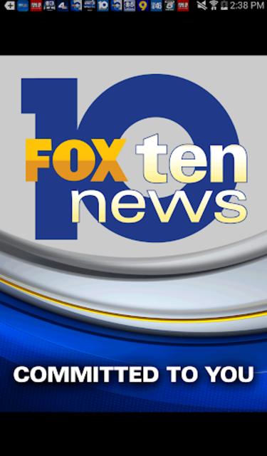 FOX10 News Mobile Alabama WALA screenshot 6