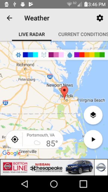 WAVY TV 10 - Norfolk, VA News screenshot 5
