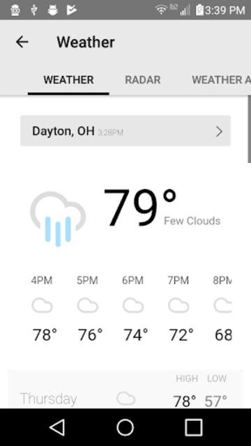 WDTN 2 News - Dayton News and screenshot 4