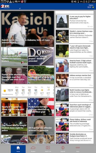 WDTN 2 News - Dayton News and screenshot 6