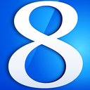 Icon for WOOD TV8 - Grand Rapids News