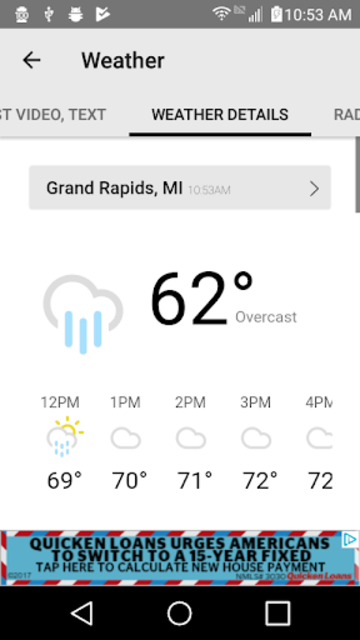 WOOD TV8 - Grand Rapids News screenshot 4
