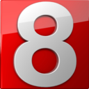 Icon for WTNH News 8