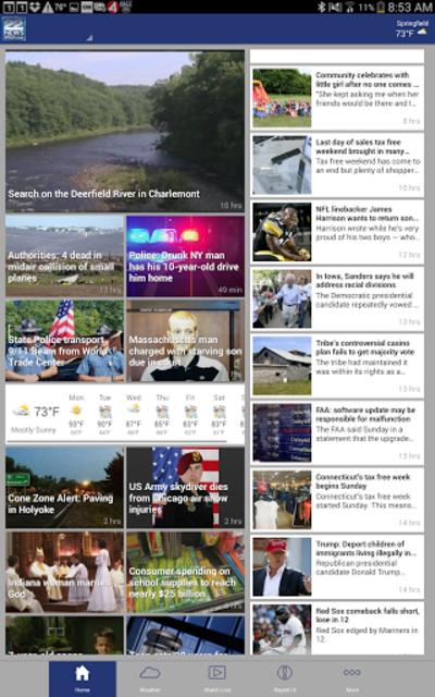 WWLP 22News – Springfield MA screenshot 6
