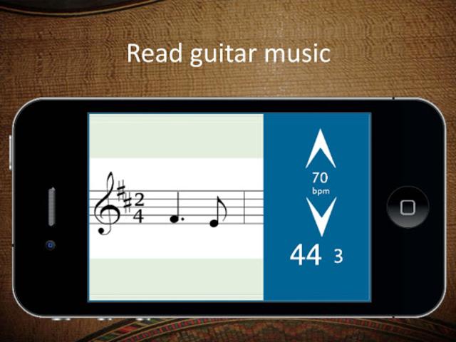iReadGuitar Pro screenshot 9