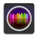 Icon for LiquidPlayer Pro  - music,equalizer,mp3,radio,3D
