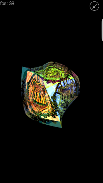 LiquidPlayer Pro  - music,equalizer,mp3,radio,3D screenshot 6