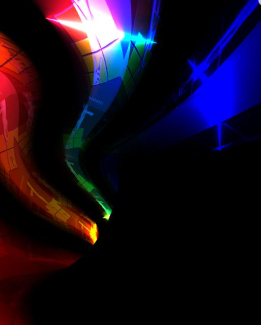 LiquidPlayer Pro  - music,equalizer,mp3,radio,3D screenshot 7