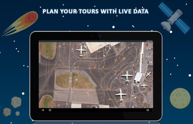Live Earth Map 2019 -  Satellite View, Street View screenshot 2
