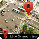 Icon for Live Street View - Earth Map Navigation