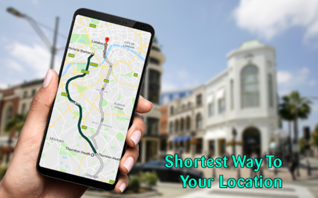 Live Street View - Earth Map Navigation screenshot 7