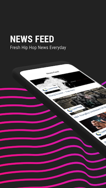 LiveMixtapes - Hip-Hop Mixtapes, Music & Playlists screenshot 5