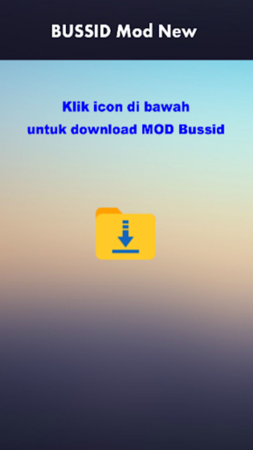About: Mod Bussid Update (Google Play version) | Mod Bussid Update