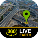 Icon for Street View Live : Global Earth Navigation Maps