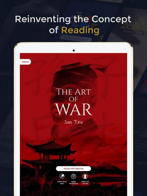 The Art of war - Strategy Book by general Sun Tzu screenshot 10