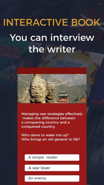 The Art of war - Strategy Book by general Sun Tzu screenshot 3