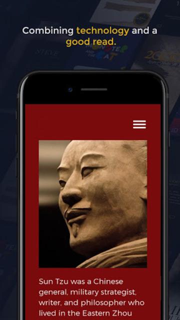 The Art of war - Strategy Book by general Sun Tzu screenshot 4