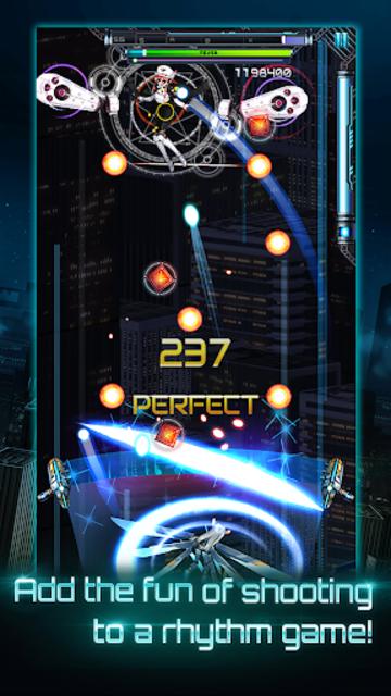 RIDE ZERO screenshot 2