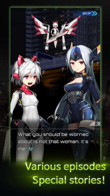 RIDE ZERO screenshot 4