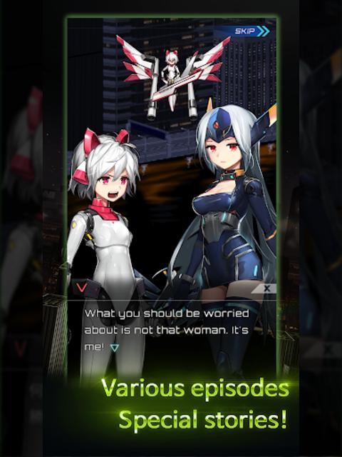 RIDE ZERO screenshot 18