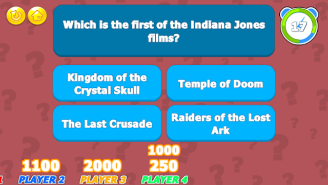 The Movie Trivia Challenge screenshot 4