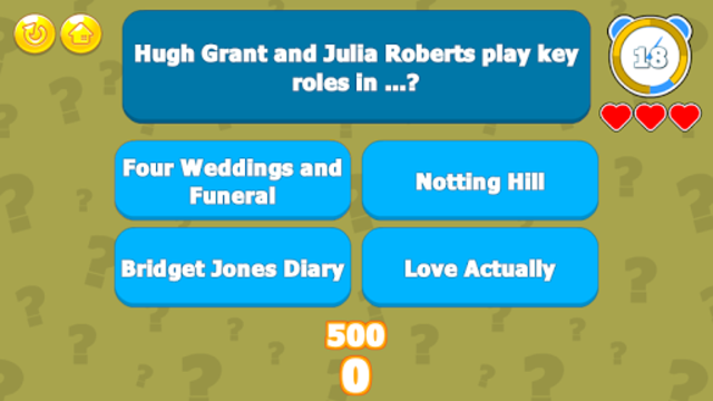 The Movie Trivia Challenge screenshot 6