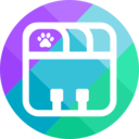 Icon for PetDesk - Pet Health Reminders