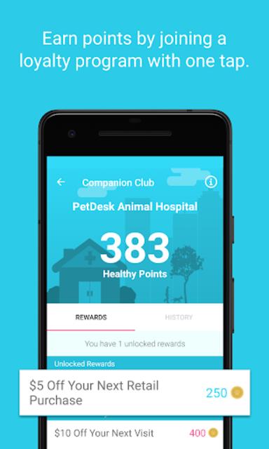 PetDesk - Pet Health Reminders screenshot 19