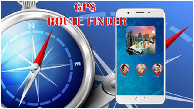 Maps, GPS, Navigations & Directions, Street View screenshot 4