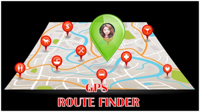 Maps, GPS, Navigations & Directions, Street View screenshot 5