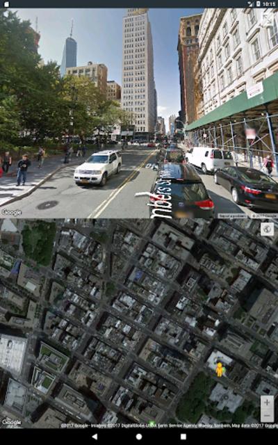 My Location: GPS Maps, Share & Save Locations screenshot 17