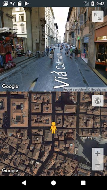 My Location: GPS Maps, Share & Save Locations screenshot 18