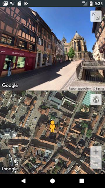 My Location: GPS Maps, Share & Save Locations screenshot 19